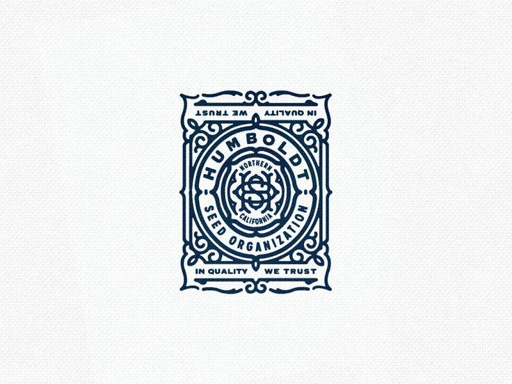 HSO Badge by Joe White