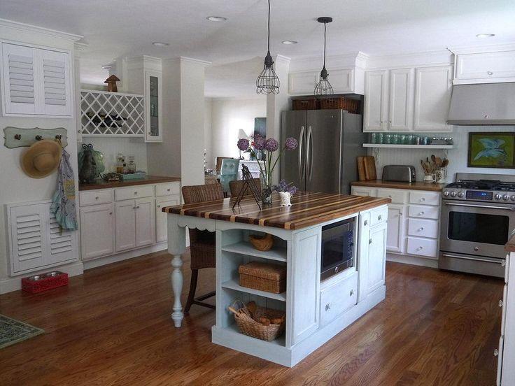 Awesome Isola Per Cucina Gallery - Idee Arredamento Casa - baoliao.us
