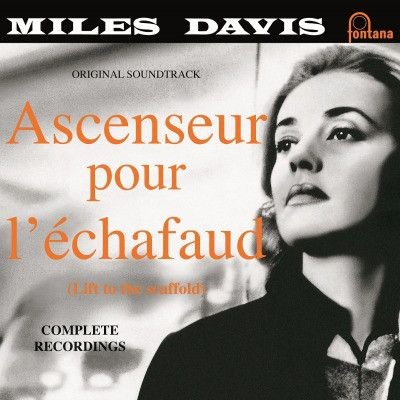 Miles Davis - Ascenseur Pour L'Échafaud (Lift To The Scaffold) (Vinyl, LP, Album) at Discogs