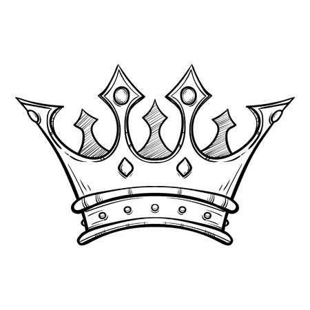 hand drawn king crown هادي tattoos drawings tattoo designs