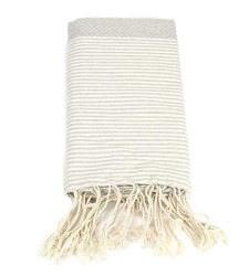 Hammam Towel, Fog Linens via Alyson ReddingInteriors Style, Alyson Red, Palettes Inspiration, Hammam Towels, Fog Linens, Fog Towels, Sources Ideas