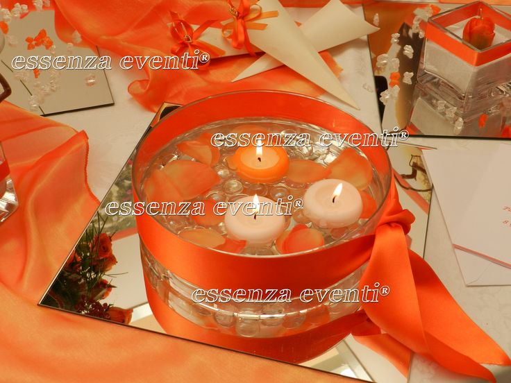 idee di #wedding by #EsenzaEventi® #weddingplanner #matrimonio #nozze #centrotavola @dettagliwedding