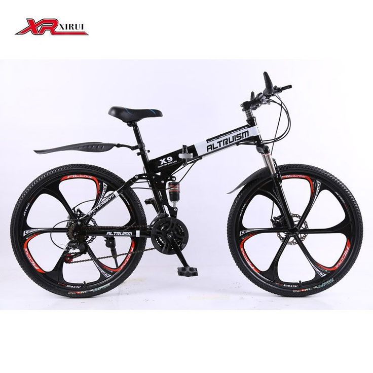 Front Fork Type: Spring Fork (Low Gear Non-damping) Brand Name: Altruism Frame Material: Steel Load Capacity: 150kg Braking System: Double Disc Brake Pedal Type: Ordinary Pedal Length (m): 1.4 Frame T