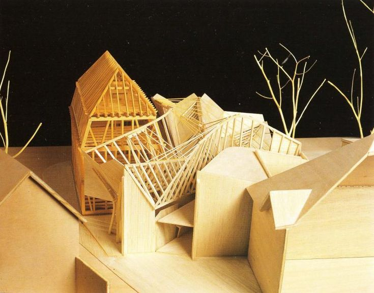 Getting Started in Your Architecture Essay