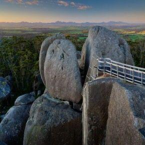 Castle Rock, Albany, http://www.bloggerme.com.au/states/nyabing Australia