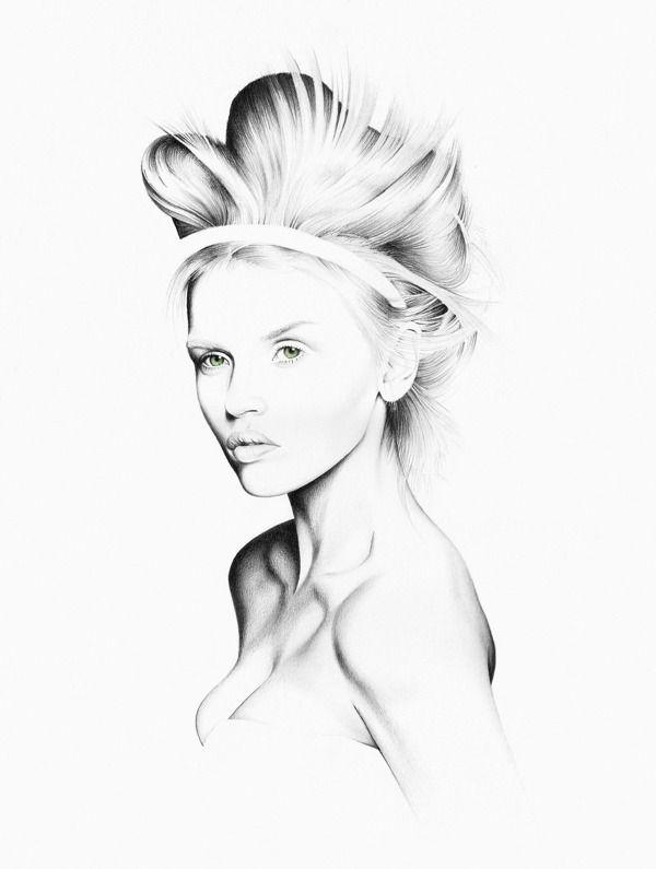Franco Nieri behance - tumblr | AFA - art for adults