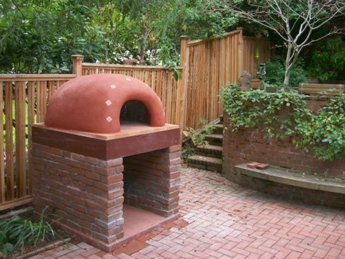 25 best ideas about build a pizza oven on pinterest brick oven outdoor brickhouse pizza and - How to build an outdoor brick oven ...