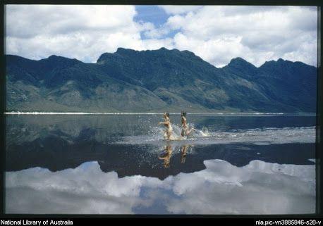 lake pedder olegas truchanas - Google Search