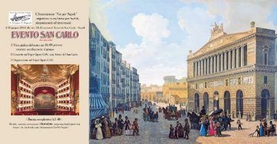 In visita al Teatro del Re : un giorno al San Carlo