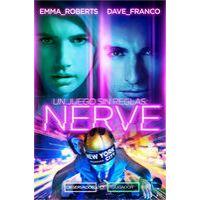 Un Juego Sin Reglas: Nerve by Henry Joost & Ariel Schulman