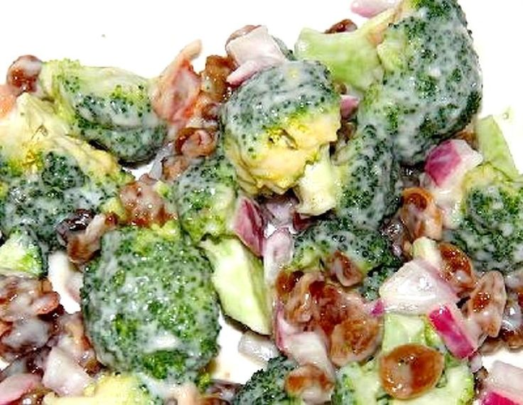 Receta: Brócoli con cereales para chicos y grandes
