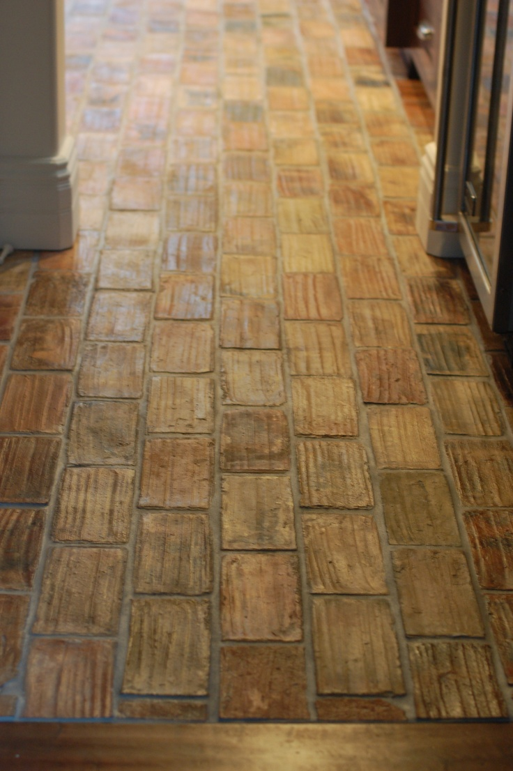 60 best images about reclaimed terracotta pavers on for Floor in spanish