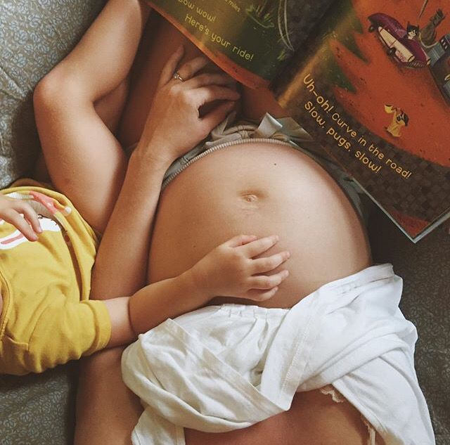 what a sweet capture <3 #storytime