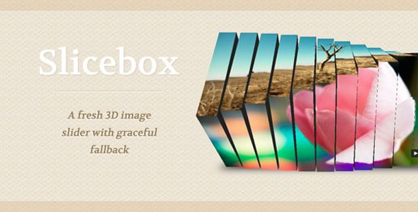 Useful and Creative jQuery Image Sliders Tutorials