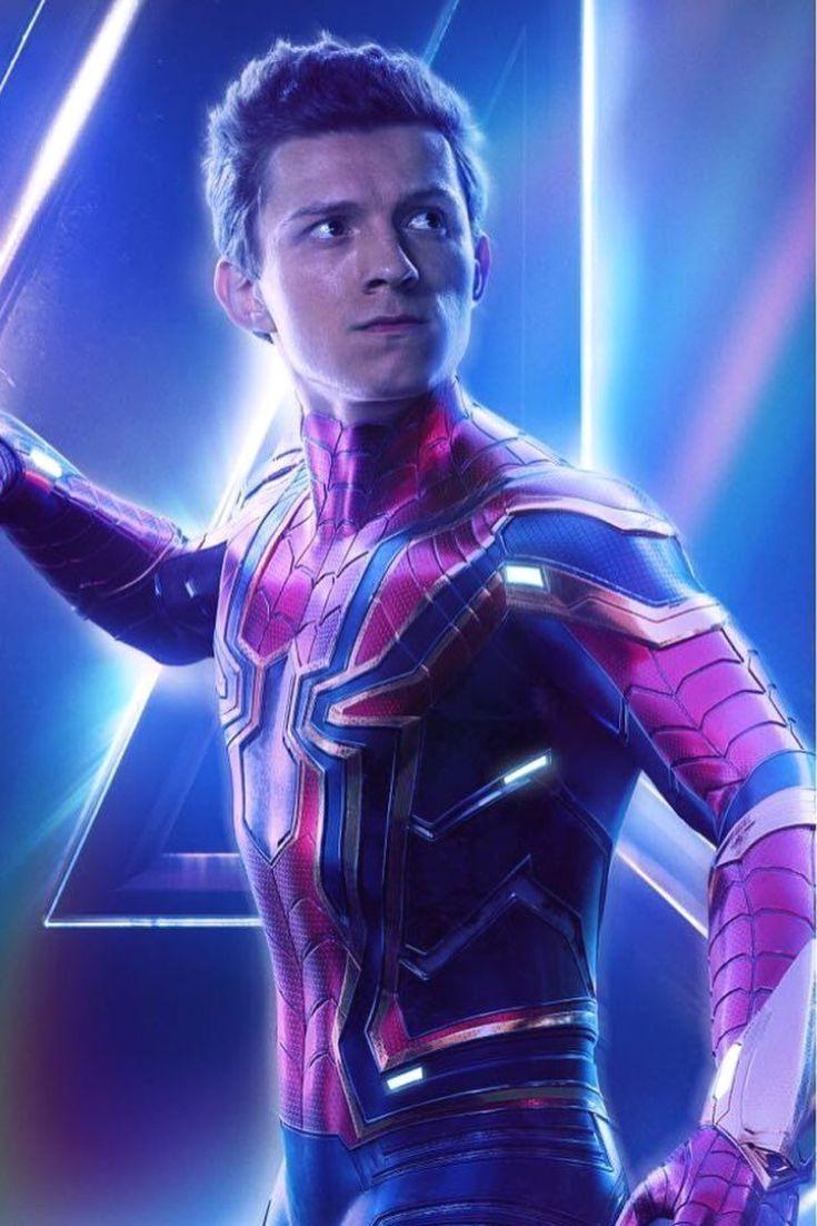 ✓ 22 impresionantes pósters de la película Avengers 4: EndGame