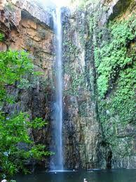 Emmas Gorge