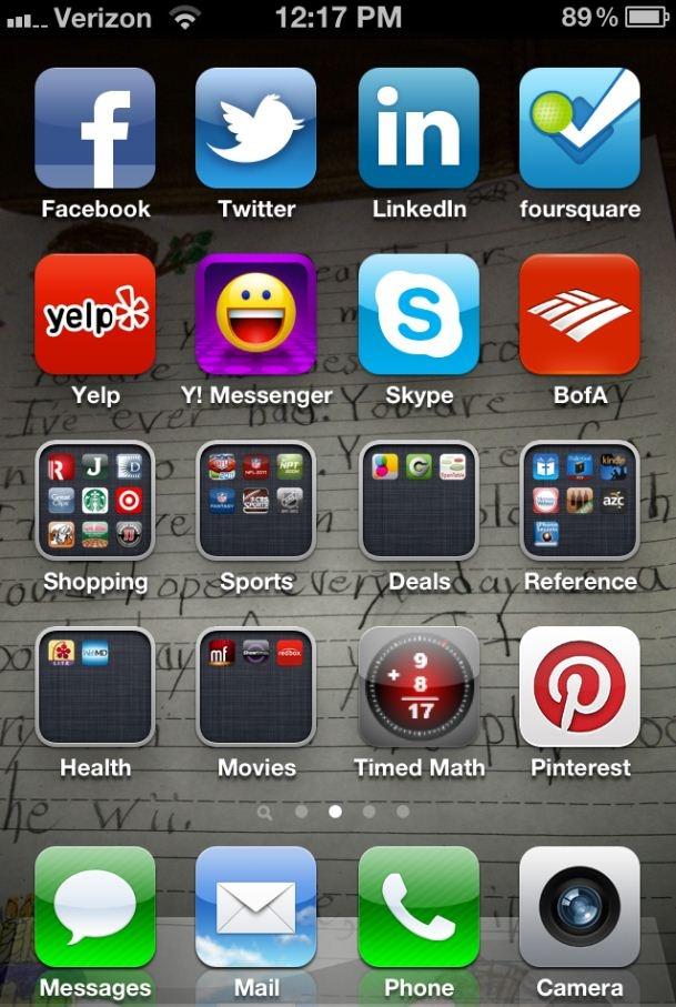 best formula 1 app iphone