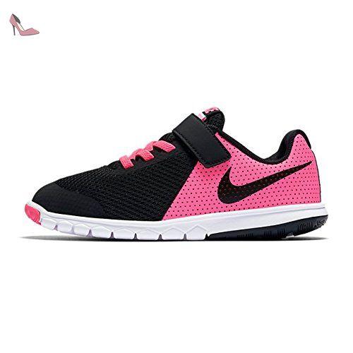 Nike Flex Experience 5 (Psv)- Chaussures de running Fille, Rose (Pink