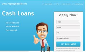 Get fast $ 200 PayDaySpeed.com Detroit Michigan no fax Get money  $750 dollars faster than bank. You can also apply urgent $ 900 www paydayspeed.com Charlotte, NC low apr . http://www.paydayspeedloans.com/payday-speed-advance-suggestions-that-are-guaranteed-to-work