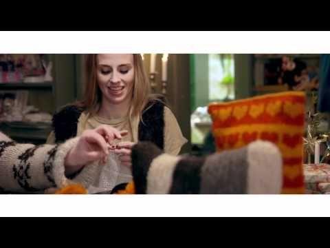 Faroe Dreams - H&M Life video with Jóhanna av Steinum