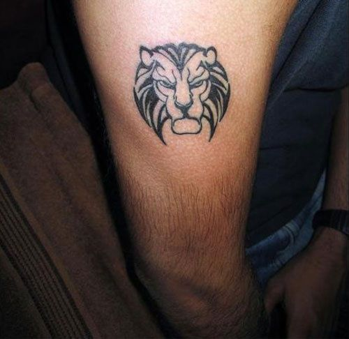 17 Best Ideas About Women Tribal Tattoos On Pinterest: 17 Best Ideas About Lion Tattoo Design On Pinterest