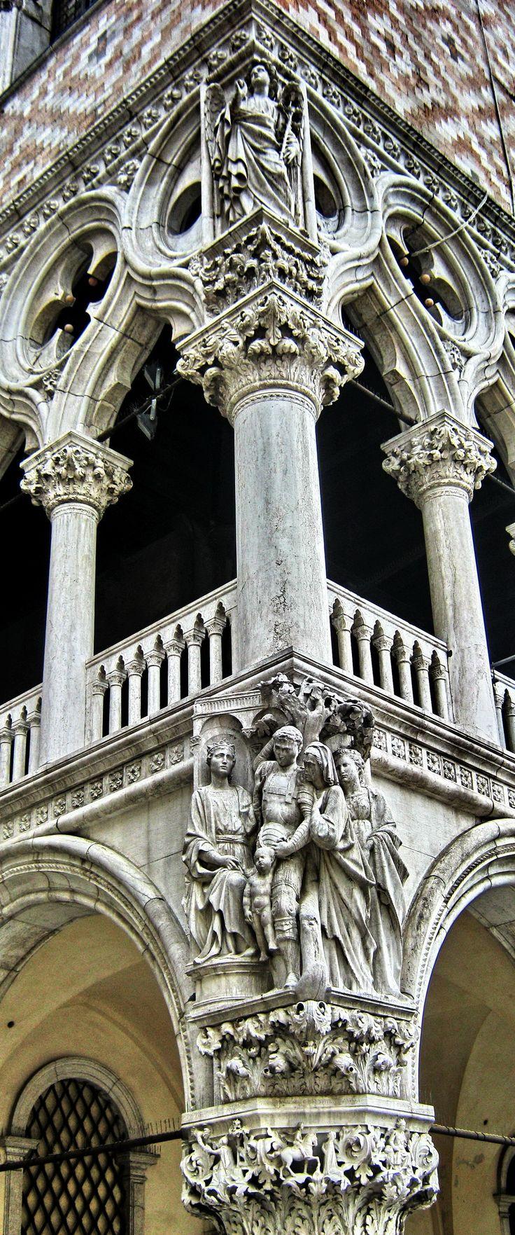 VENEZIA (Veneto) architecture ~ Italy by Guido Tosatto