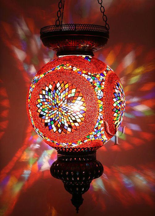 Turkish lamp                                                                                                                                                                                 Más