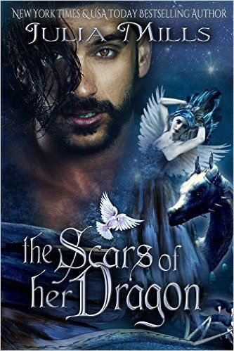 AmazonSmile: The Scars of Her Dragon (Dragon Guard Series Book 14) eBook: Julia Mills, Linda Boulanger, Lisa Miller, Golden Czermak: Kindle Store