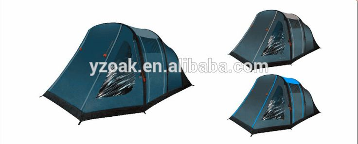 2016 new style hot sale 4 -5 person tent outdoor camping tent