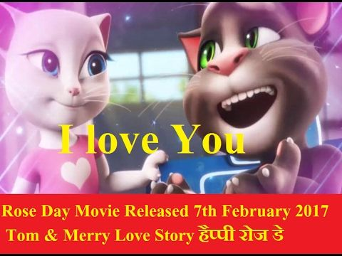 Happy Rose Day 7th February 2017, Rose Day Movie 2017 Video Live