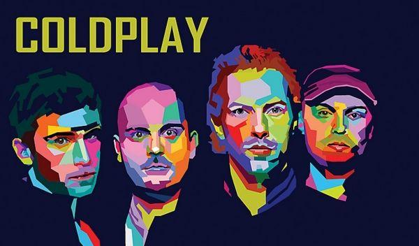 El nuevo video de Coldplay grabado en las calles de México