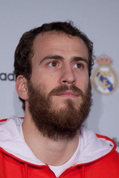 Sergio Rodriguez.