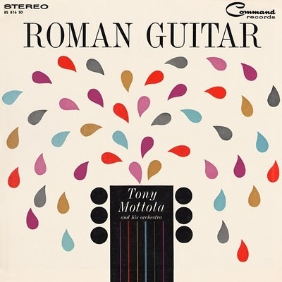 record coverCovers Book, Record Covers, Album Covers, Romans Guitar, Projects Thirty Thre, Graphics Design, Book Covers, Records Covers, Tony Mottola