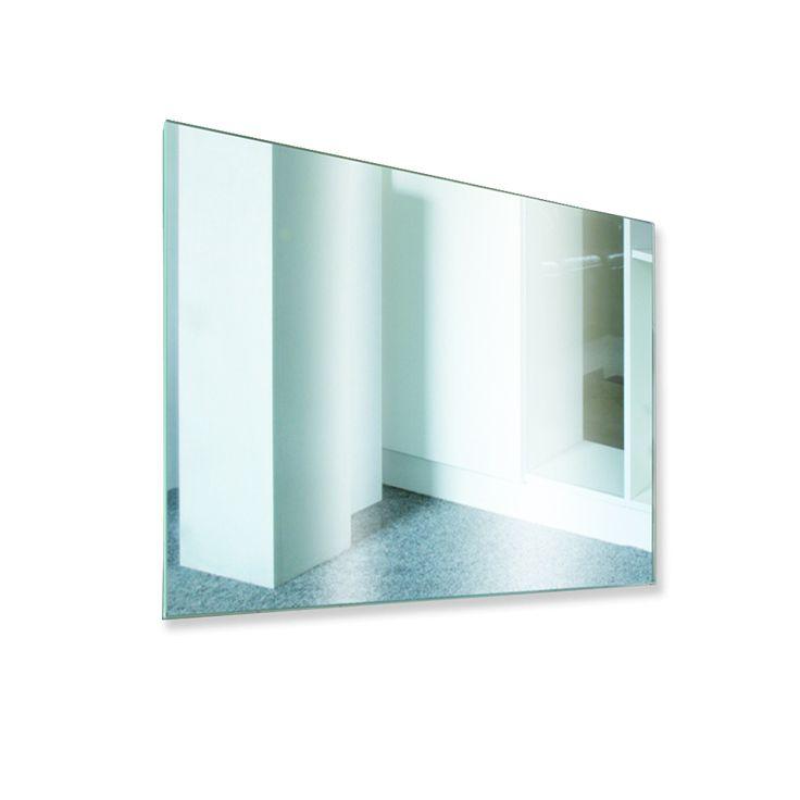Elitec Infrarotheizung Spiegelheizkörper Heizpaneel IR 500 GRSP