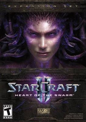 Free Downloads PC Games And Softwares: Free Download Pc Game StarCraft II: Heart…