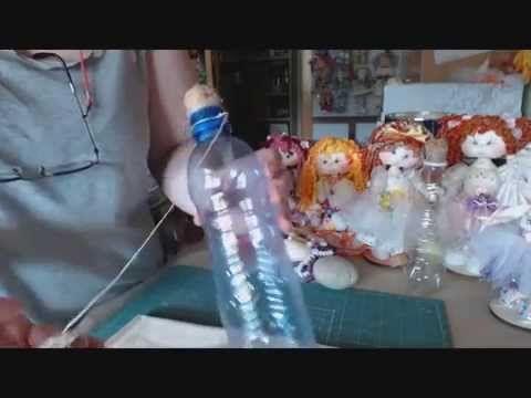 muñecos de manualilolis, video .2 - YouTube