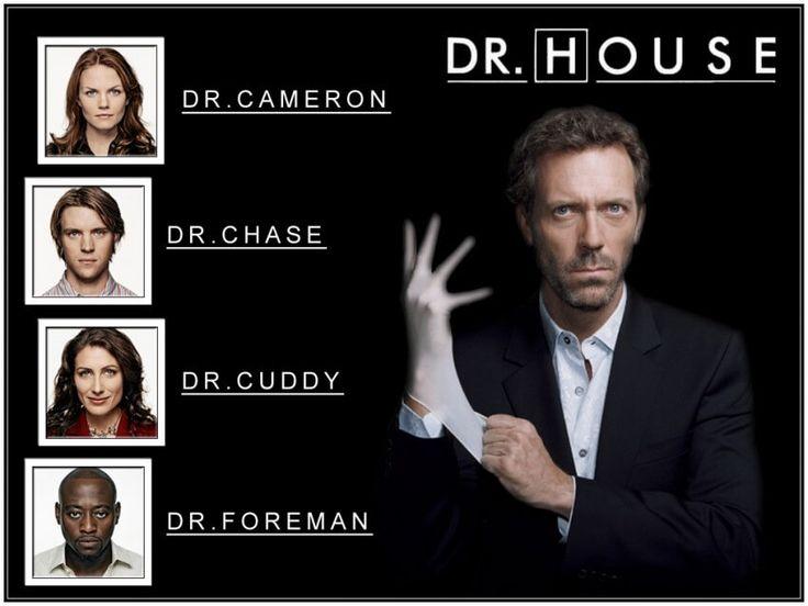 Créée par David Shore en 2004, Dr House est une série comédie dramatique autour d'une équipe de diagnosticiens menée par le grand spécialiste Gregory House. La série a été diffusée dans plus d'une soixantaine de pays et a été la série la plus regardée au monde en 2008.  Dr House – l'intrigue de la série culte A l'hôpital PrincetonLire la suite