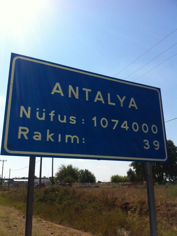 Antalya on the Mediterranean coast of Turkey is a cosmopolitan destination with sandy beaches, copious amounts of ancient ruins and a wide range of budget and luxury hotels
