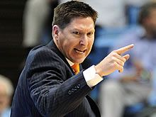 Brad Brownell, Clemson Basketball Coach and 2012-2013 Preview