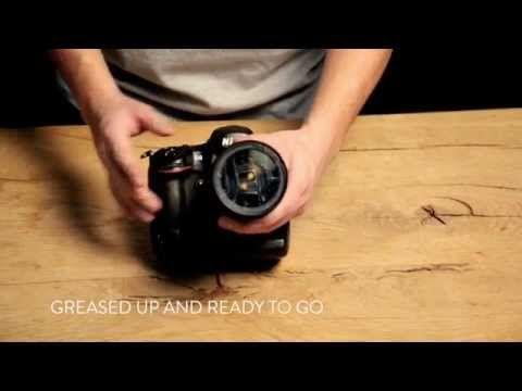 7 Simple Photography Hacks - YouTube