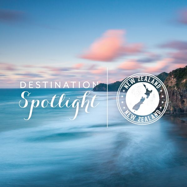 Destination Spotlight: New Zealand | Destination Weddings Blog