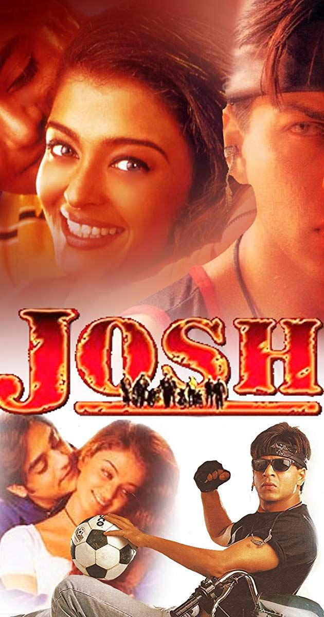 Pin By By Harry On Shahrukh Khan In 2021 Josh Movie Shahrukh Khan Srk Movies