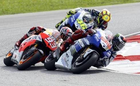 Prediksi MotoGP Valencia 2015
