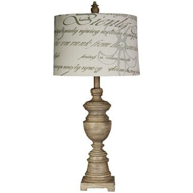 lamps jc pennys   Couture Table Lamp - jcpenney