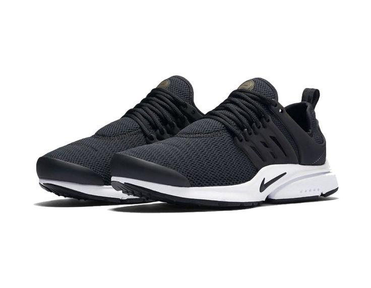 Inside | Nike - Air Presto Black Black | Magasin de vêtement, vente en ligne chaussure