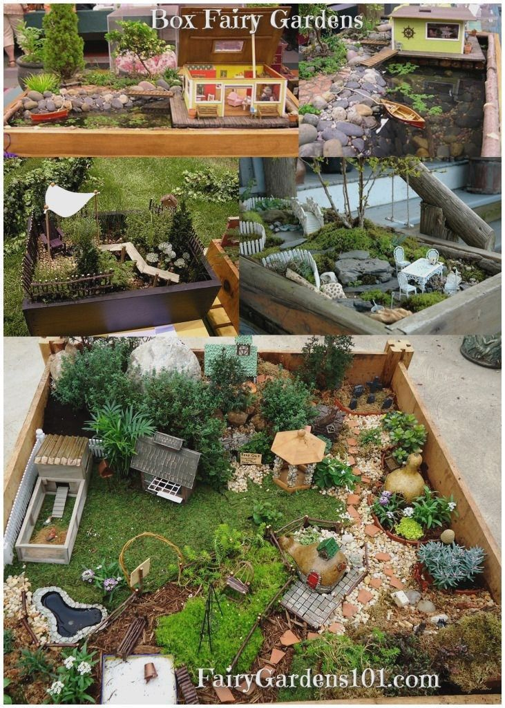 Fantastic Pic Large Fairy Garden Concepts You Will Find So Many Great Fairy Home Gardens On The Web But It Fairy Garden Houses Fairy Garden Large Fairy Garden