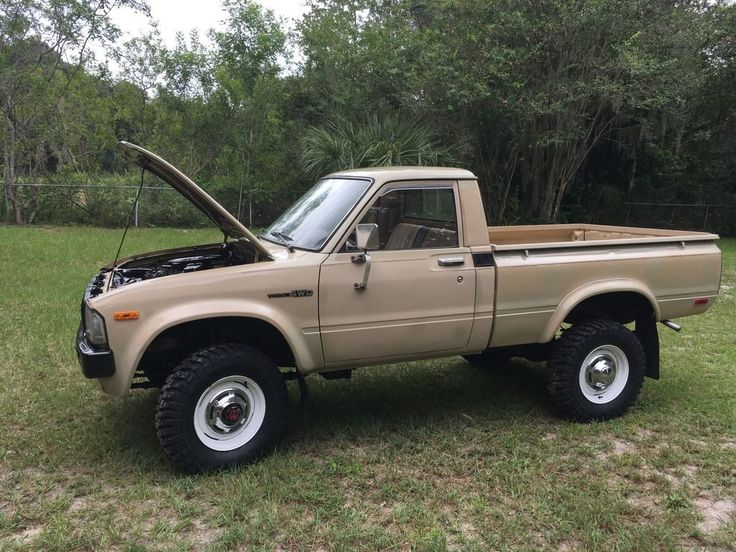 best 25 toyota pickup 4x4 ideas on pinterest toyota 4x4 for sale toyota tacoma 4x4 and. Black Bedroom Furniture Sets. Home Design Ideas