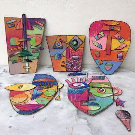 Les ateliers ARTiFun – atelier d'arts plastiqu…