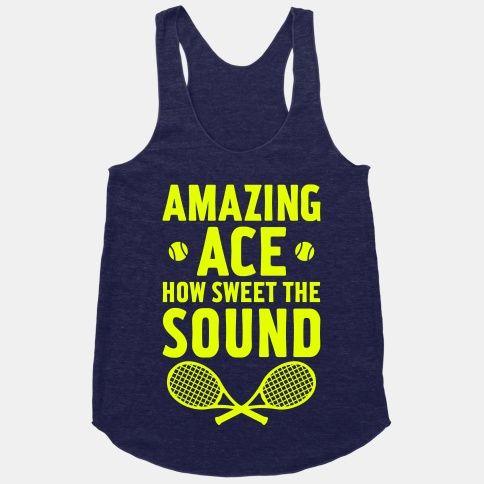 Amazing ace *cough cough grace cough*