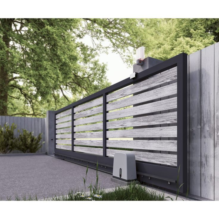 Les 25 meilleures id es de la cat gorie portes de cl tures for Porte cloture bois